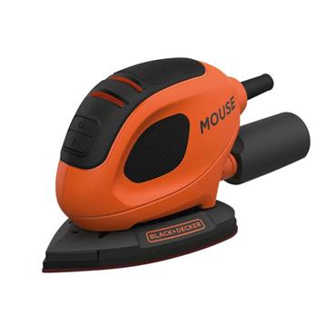 Black & Decker MOUSE DETAIL SANDER 55W | B/DBEW230BCA