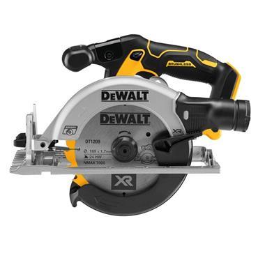 Dewalt DCS565N XR Brushless Circular Circ Saw 18V Bare Unit | DEWDCS565N