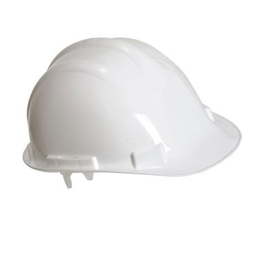 PORTWEST SAFETY HELMET WHITE HARD HAT