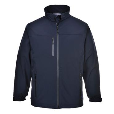 SOFTSHELL JACKET (NAVY)