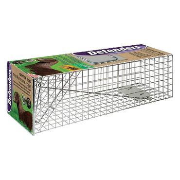 Defenders Animal Trap Medium Size Cage (Mink Trap) | STV072