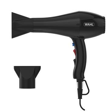 Wahl Professional Hair Dryer 2000w - Black | ZX906