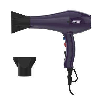 Wahl Professional Hair Dryer 2000w - Purple | ZX908