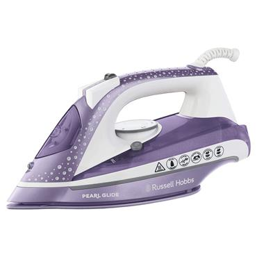 Russell Hobbs 2600W Pearl Glide Steam Iron | 23974