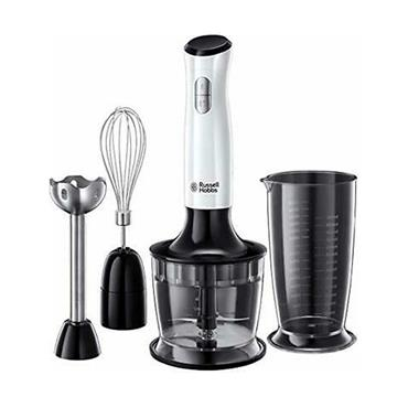 Russell Hobbs Desire 3-in-1 Hand Blender - Black | 24702