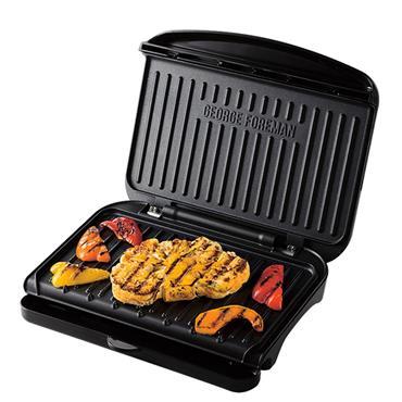 George Foreman Medium Fit Grill | 25810