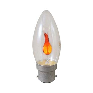 Eveready 3W B22 Flicker Flame Bulb | 1205-28