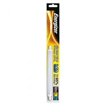 Energizer 9W (60W) LED Striplight Bulb 310mm S19 - Warm White | 1822-16