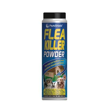 Pestshield Household Flea & Insect Powder 200g PS02