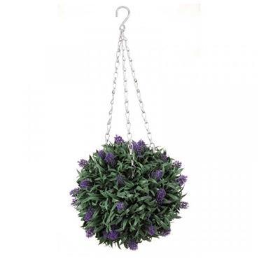 Topiary Lavender Ball - 30cm | 260683