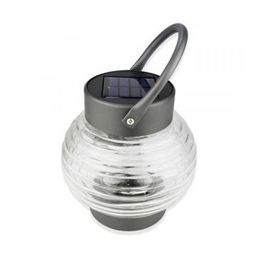 Smart Solar Globe 365 Solar Lantern