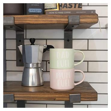 Creative Tops Ava & I Mum Fuel Wax Resistent Mug | C000256