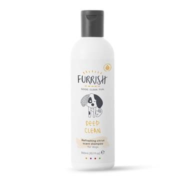 Furrish Deep Clean Dog Shampoo 300ml | FR6080