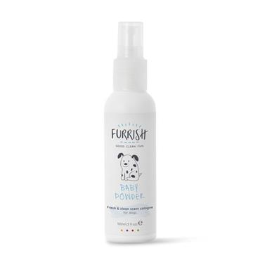 Furrish Baby Powder Cologne 150ml   FR6134