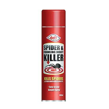 DOFF SPIDER AND INSECT KILLER 300ML | DOFDP1050