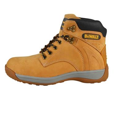 DEWALT Extreme Safety Boots (Wheat)
