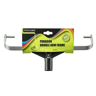 """PETERSONS 12"""" DOUBLE ARM ROLLER FRAME"""