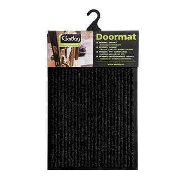 Gardag Entree Doormat Anthracite 40cm x 60cm | GA403299