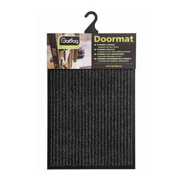Gardag Entree Doormat Grey 60cm x 80cm | GA403343