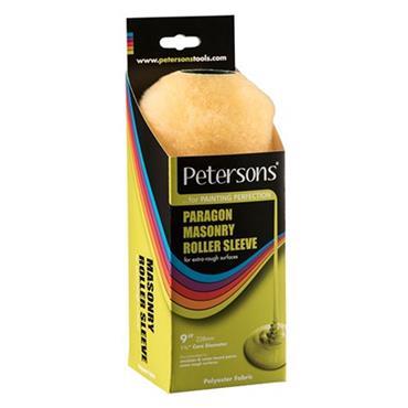 "Petersons Paragon Masonry 9"" Long Pile Paint Sleeve | PET405804"