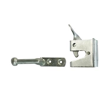 """Automatic Gate Latch 2"""" - Hot Dipped Galvanised"""