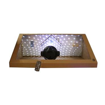 Jingles Led Snowfall Projector |