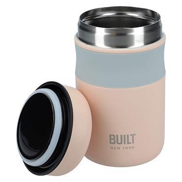 Built Mindful 490ml Food Flask | BLTJAR490MND