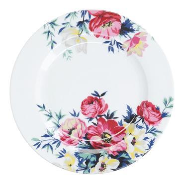 Mikasa Clovelly Porcelain 19cm Side Plate | MKCLOSP