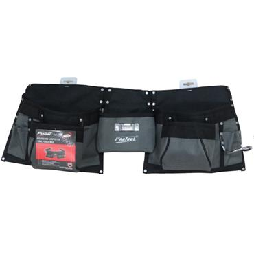 Protool Tool Pouch - Grey / Black | PTTP560