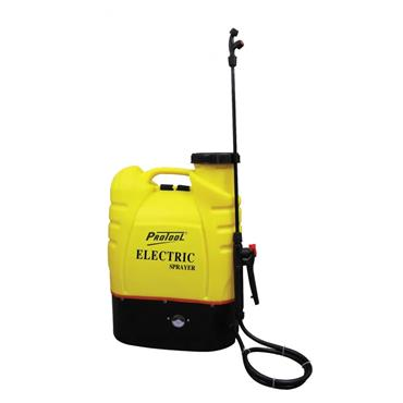 Protool Cordless Battery Knapsack Sprayer 16 Litre | PTGRSPRAY230V