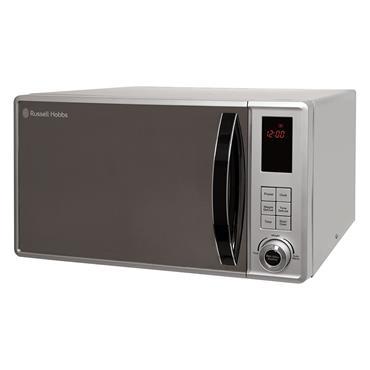 Russell Hobbs 23 Litre Digital Microwave - Silver | RHM2362S