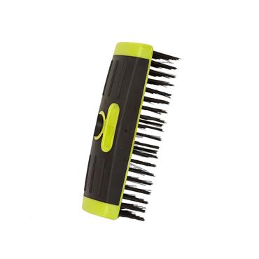 Creative Products Paving and Decking Replacement Patio Brush Head - Green | C7142