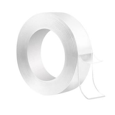 Creative Products Nano Gel Tape Re-Usable Double Sided Tape 3 Metre | C7333