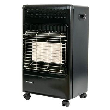 Super Heat 4.2kW Radiant Portable Gas Heater | H46