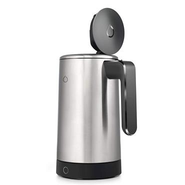 Smarter 3rd Generation iKettle Silver | 88-SMKET01-UK