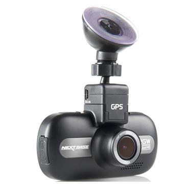 "Next Base 3"" In-Car Dash Camera with Wifi | NB512GW"