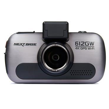 Nextbase Dash Camera Built in WiFi 4K Ultra HD | NB612GW