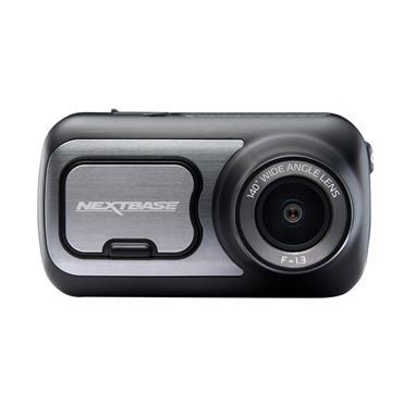 NEXTBASE 422GW Quad HD DashCam | NBDVR422GW