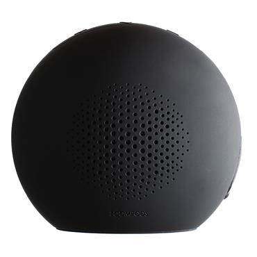 BOOMPODS DOUBLEBLASTER 2 portable bluetooth SPEAKER BLACK | DB2BLK