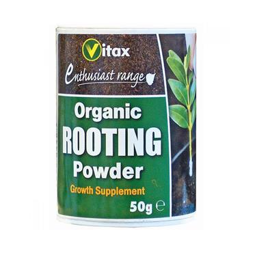 Vitax Organic Rooting Powder 50g | VX176