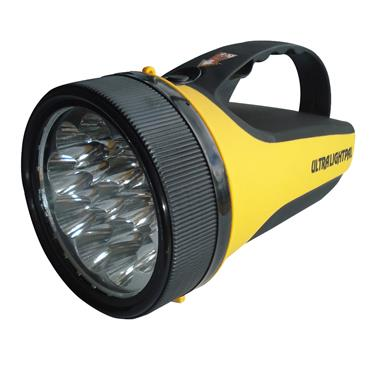 LED TORCH RECHARGE 8300 ULTRA LIGHTPAL
