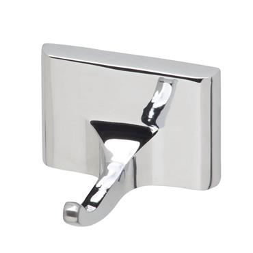 TEMA ROMA CHROME ROBE HOOK | CTARHK