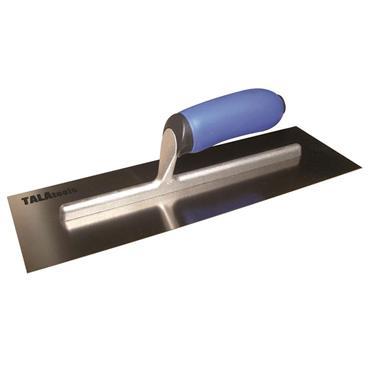 Tala Stainless Steel Plastering Trowel 14 x 4.3/4in | TAL69018