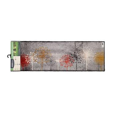 Dosco 150cm x 50cm Doormat - Flowers | 57049