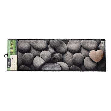 Dosco 150cm x 50cm Doormat - Stones | 57056