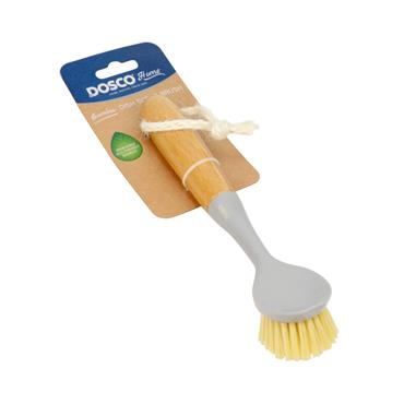 Dosco Bamboo Handle Dish Brush | 57087