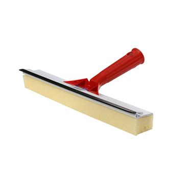"Dosco 12"" Window Squeegee with Sponge 