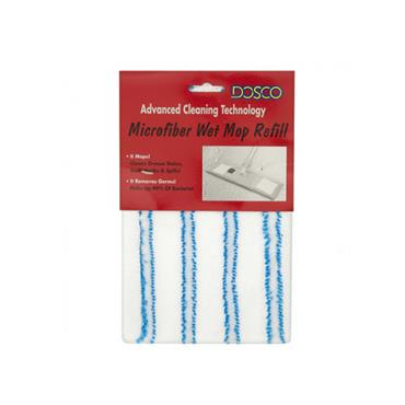 Dsoco Refill for Microfibre Mop - Wet | 64018