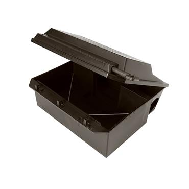 Endorats Lockable Rat Bait Box Station