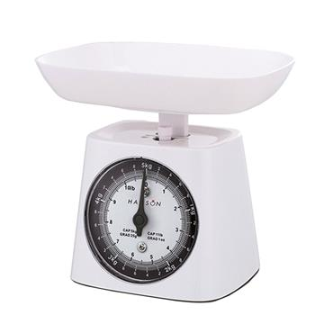 5KG PLASTIC KITCHEN SCALES HB440